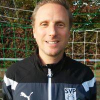 Markus Bross - Trainer - Fussball E-Jugend