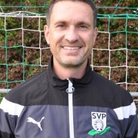 Michael Kubach - Trainer - Fussball Bambini
