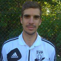 Carsten Schülke - Trainer - Fussball F-Jugend